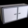 4' Wall Cabinet