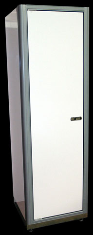 Single Door Closet/Locker